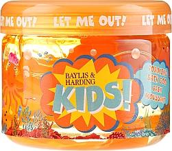 Düfte, Parfümerie und Kosmetik Kinder-Schaumbad mit Spielzeug Krake - Baylis & Harding Kids Goo