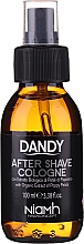 Düfte, Parfümerie und Kosmetik After Shave Cologne - Niamh Hairconcept Dandy After Shave Aftershave Cologne