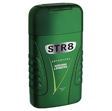 STR8 Adventure - Duschgel — Bild N1