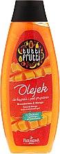 Düfte, Parfümerie und Kosmetik Duschgel mit Mango und Pfirsich - Farmona Tutti Frutti Mango & Brzoskwinia Shower Gel