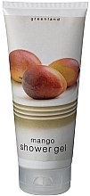 "Düfte, Parfümerie und Kosmetik Duschgel ""Mango"" - Greenland Fruit Extracts Shower Gel Mango"