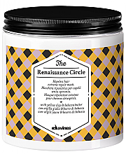 Düfte, Parfümerie und Kosmetik Regenerierende Haarmaske mit gelber Tonerde - Davines The Renaissance Circle Hair Mask