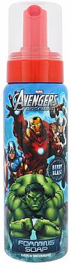 Schaumseife die Rächer - Marvel Avengers Foaming Soap — Bild N1