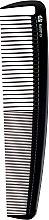 Düfte, Parfümerie und Kosmetik Professioneller Haarkamm aus hochwertigem Kunststoff 21,5 cm - Ronney Professional Comb Pro-Lite 113