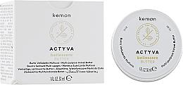 Gesichts- und Körperbutter - Kemon Actyva Bellessere Butter — Bild N1