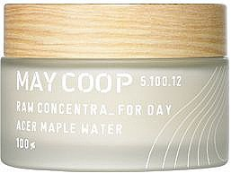 Revitalisierende Tagescreme SPF 30 - May Coop Concentra For Day — Bild N1