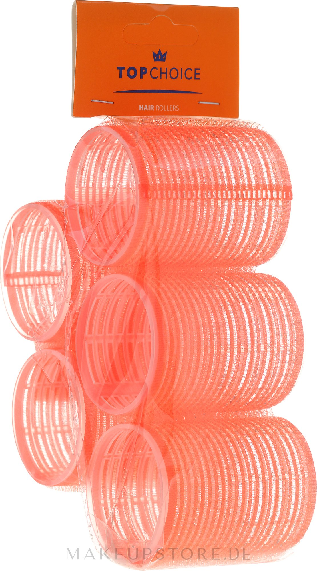 Klettwickler 0478 47 mm 5 St. - Top Choice Velcro — Bild 5 St..