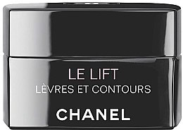Düfte, Parfümerie und Kosmetik Straffende Anti-Falten-Lippencreme - Chanel Le Lift Firming Anti-Wrinkle Lip and Contours Care