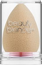 Düfte, Parfümerie und Kosmetik Make-up Schwamm - Beautyblender Nude