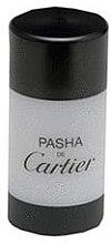 Düfte, Parfümerie und Kosmetik Cartier Pasha de Cartier - Parfümierter Deostick