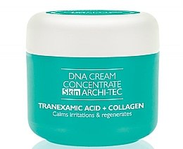 Düfte, Parfümerie und Kosmetik Beruhigendes und regenerierendes Creme-Konzentrat für das Gesicht mit Kollagen und Tranexamsäure - Dermo Pharma Cream Skin Archi-Tec Tranexamic Acid + Collagen