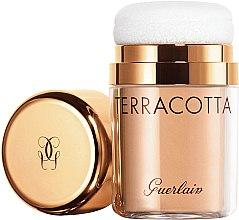 Düfte, Parfümerie und Kosmetik Loser Gesichtspuder - Guerlain Terracotta Touch Loose Powder