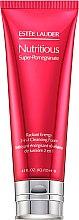 Düfte, Parfümerie und Kosmetik Belebender Reinigungsschaum für strahlenden Teint mit Granatapfel-Extrakt - Estee Lauder Nutritious Super-Pomegranate Radiant Energy 2-in-1 Cleansing Foam