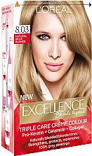 Düfte, Parfümerie und Kosmetik Haarfarbe - L'Oreal Paris Excellence Blonde Legend
