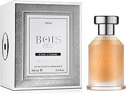 Düfte, Parfümerie und Kosmetik Bois 1920 Come L'Amore Limited Edition - Eau de Toilette