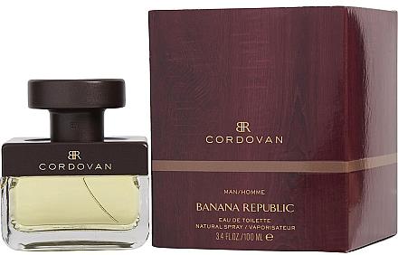 Banana Republic Cordovan - Eau de Toilette  — Bild N2