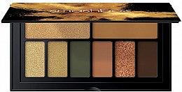 Düfte, Parfümerie und Kosmetik Lidschattenpalette - Smashbox Cover Shot Eye Palete Desert