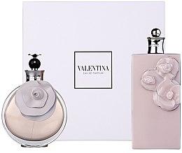 Düfte, Parfümerie und Kosmetik Valentino Valentina - Set(dns/75ml + deo/150ml)