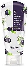 Düfte, Parfümerie und Kosmetik Gesichtsreinigungsschaum mit Kohlpalme - Frudia My Orchard Mochi Foam