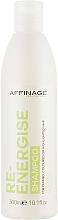 Düfte, Parfümerie und Kosmetik Sanftes Shampoo für gefärbtes, blondiertes und dauergewelltes Haar - Affinage Mode Re-Energise Shampoo