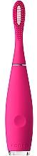 Düfte, Parfümerie und Kosmetik Elektrische Schallzahnbürste Issa Mini 2 Wild Strawberry - Foreo Issa Mini 2 Wild Strawberry