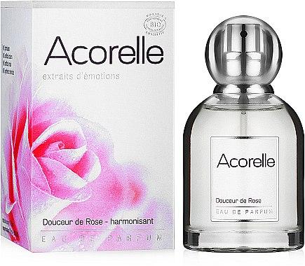Acorelle Douceur de Rose - Eau de Parfum — Bild N1