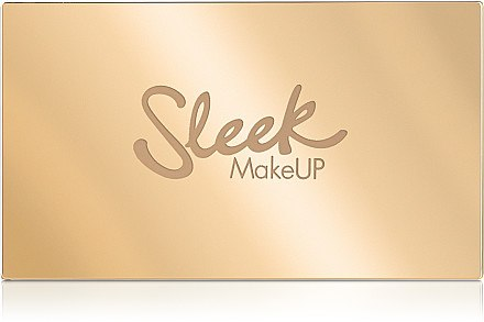 Highlighter-Palette - Sleek MakeUP Highlighting Palette — Bild N2