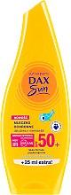 Düfte, Parfümerie und Kosmetik Sonnenschutzmilch für Kinder und Babys SPF 50+ - DAX Sun Body Lotion SPF 50+
