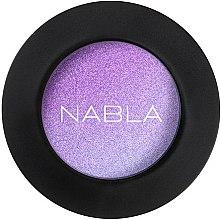 Düfte, Parfümerie und Kosmetik Lidschatten - Nabla Eyeshadow