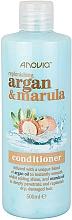 Düfte, Parfümerie und Kosmetik Haarspülung mit Argan- und Marulöl für trockenes und strapaziertes Haar - Anovia Conditioner Argan & Marula