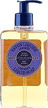 Düfte, Parfümerie und Kosmetik Flüssigseife Lavendel - L'Occitane Lavande Liquid Soap