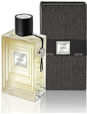 Lalique Les Compositions Parfumees Bronze - Eau de Parfum — Bild N2