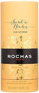 Rochas Secret de Rochas Oud Mystere - Eau de Parfum — Bild N2