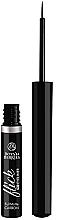 Düfte, Parfümerie und Kosmetik Flüssiger Eyeliner - Boys'n Berries Liquid Eyeliner Flick