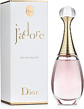 Düfte, Parfümerie und Kosmetik Dior Jadore - Eau de Toilette
