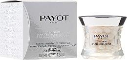 Düfte, Parfümerie und Kosmetik Korrigierende Nachtpflege gegen Pigmentflecken - Payot Uni Skin Perles Des Reves
