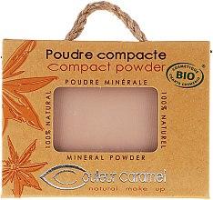 Kompaktpuder - Couleur Caramel Poudre Compacte — Bild N2