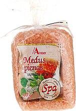Düfte, Parfümerie und Kosmetik Badesalz mit Milch und Honig - Aqua Amber Spa