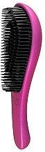 Düfte, Parfümerie und Kosmetik Haarbürste - Inter-Vion Untangle Soft Touch