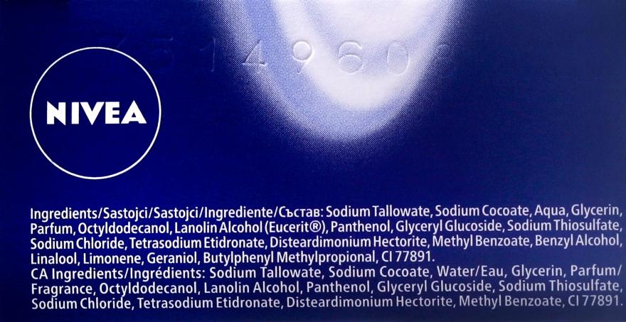 Pflegende Cremeseife - Nivea Creme Soft Soap  — Bild N3
