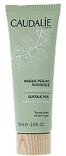 Düfte, Parfümerie und Kosmetik Peelingmaske für das Gesicht mit Glykolsäure - Caudalie Glycolic Peel
