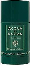 Düfte, Parfümerie und Kosmetik Acqua di Parma Colonia Club - Parfümierter Deostick