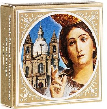 Naturseife Jasmine - Essencias De Portugal Lady of Sameiro Jasmine Soap Religious Collection — Bild N1