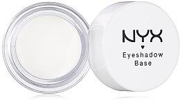 Düfte, Parfümerie und Kosmetik Lidschattenbase - NYX Professional Makeup Eyeshadow Base