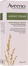 Düfte, Parfümerie und Kosmetik Feuchtigkeitsspendende Körpercreme für trockene, empfindliche und zu Ekzemen neigende Haut - Aveeno Moisturising Cream