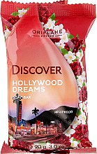 Düfte, Parfümerie und Kosmetik Seife Hollywood Dream mit Jasmin Aroma - Oriflame Discover Hollywood Dream Soap