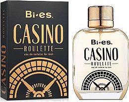 Düfte, Parfümerie und Kosmetik Bi-Es Casino Roulette - Eau de Toilette