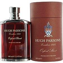 Düfte, Parfümerie und Kosmetik Hugh Parsons Oxford Street - Beruhigende After Shave Lotion
