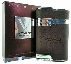 Düfte, Parfümerie und Kosmetik Armaf Voyage Brown - Eau de Parfum
