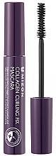 Düfte, Parfümerie und Kosmetik Mascara für geschwungene Wimpern mit Kollagen - Mizon Collagen Curling Fix Mascara